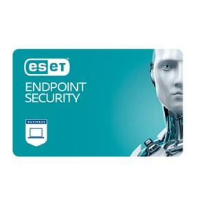 ESET Endpoint Security (EES) 5 szt. (odnowienie)