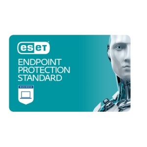 ESET Endpoint Protection Standard (EEPS) 5 szt. (odnowienie)
