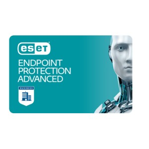 ESET Endpoint Protection Advanced (EEPA) 5 szt. (odnowienie)
