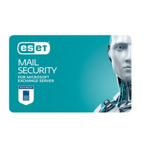 ESET Mail Security for MS Exchange (EMS) 5 szt.